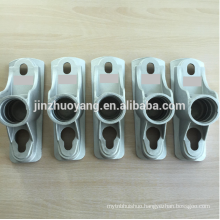 CNC machining custom casting foundry auto parts